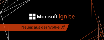 Grafik Blogartikel Microsoft Ignite