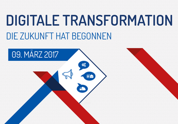 "Kundentag ""Digitale Transformation"" Lansco und abakus it AG"