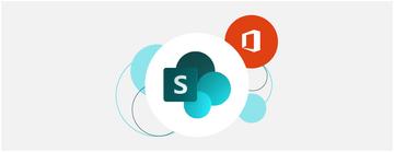 Header Blogartikel Historie SharePoint und Office 365