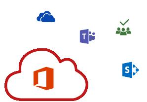 Office 365 Beratung Icon