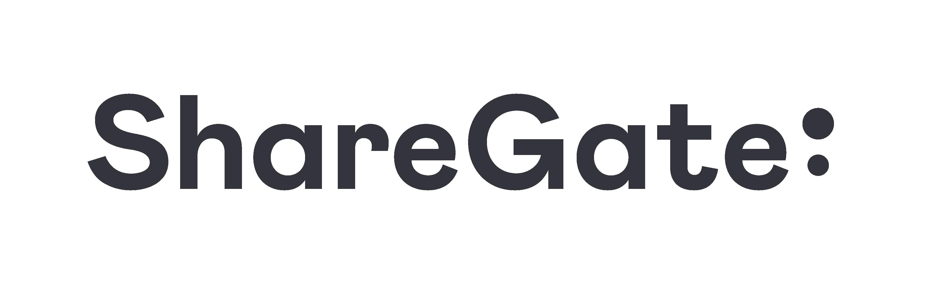 Logo Sharegate